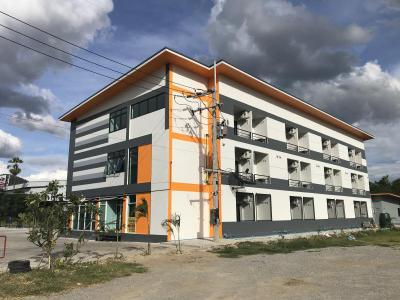 อพาร์ทเม้นท์พร้อมเฟอร์นิเจอร์ 4000 กาญจนบุรี เมืองกาญจนบุรี ปากแพรก