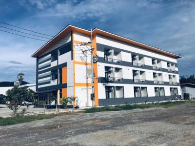 อพาร์ทเม้นท์พร้อมเฟอร์นิเจอร์ 3800 กาญจนบุรี เมืองกาญจนบุรี ปากแพรก